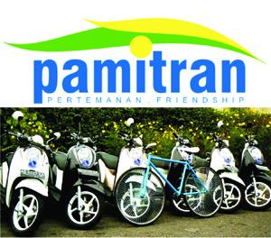 Rental Motor Termurah di Jogja | Pamitran motorbike rental
