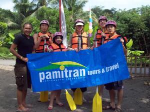 Paket Tour Rafting Serayu