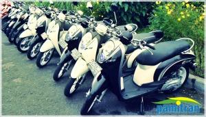 rental motor murah untuk mahasiswa, sewa motor jogja harian mingguan bulanan