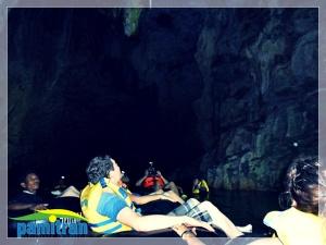 gua pindul pamitran
